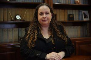 """עו""""ד ד״ר (PhD) שרון פינקלשטיין"""